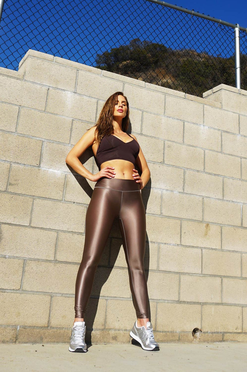 4 Things to Consider Before Purchasing Workout Leggings