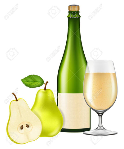 pear champagne fragrance oil by aroma delights