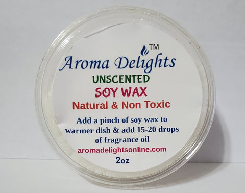 soy wax flakes by aroma delights