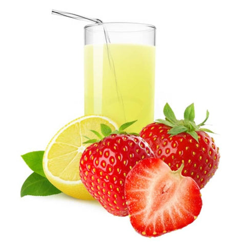 strawberry lemonade scented oil by aroma delights