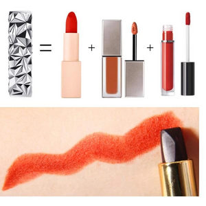Color Switch Magic Lipstick