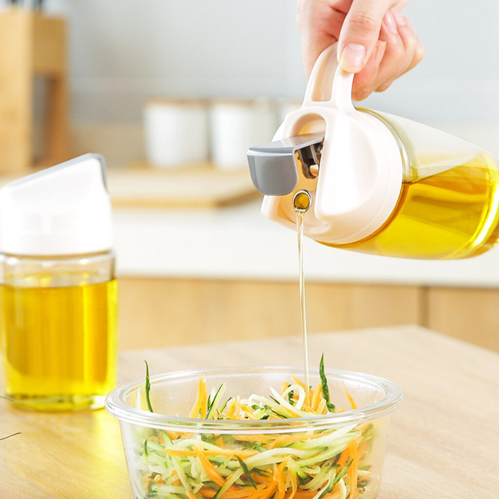 Againmart™ Oil & Vinegar Dispenser