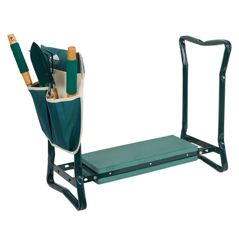 Multi-Functional Garden Kneeler & Seat Bundle 2020