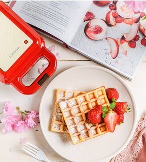 Multi-functional Breakfast Machine