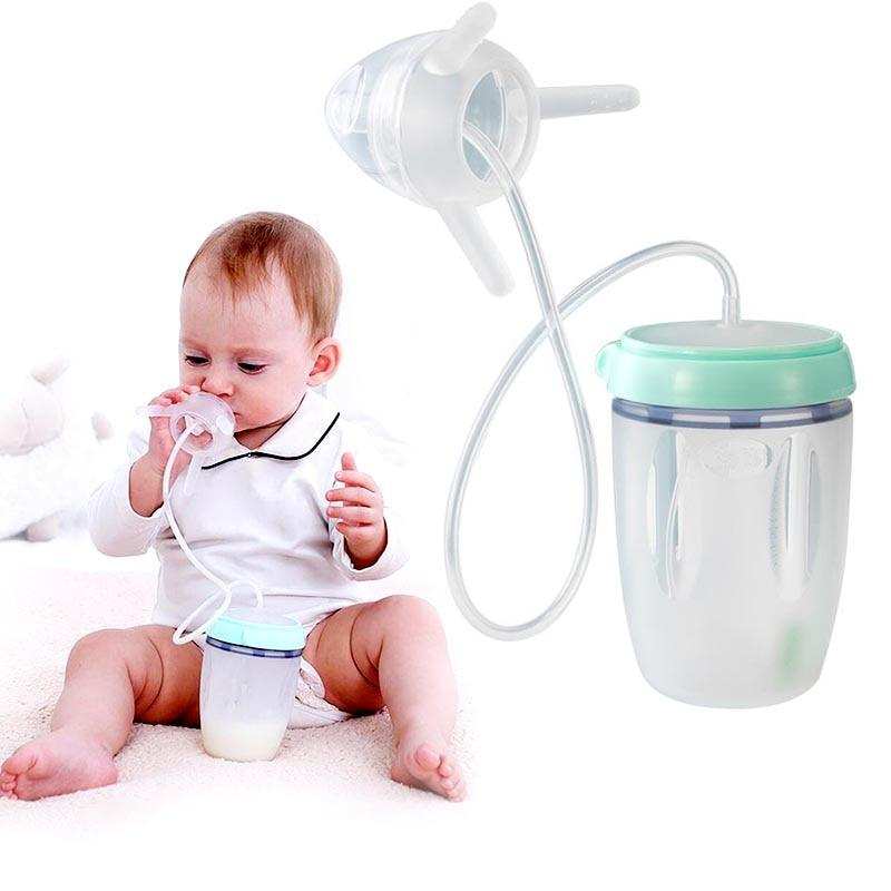 Againmart™ Baby Bottle