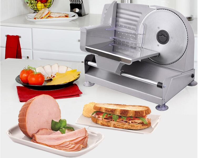 Electric Meat slicer