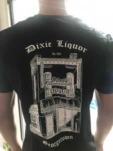 Dixie Liquor Performance T-Shirt