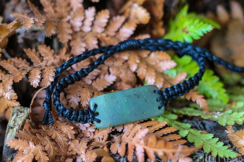 Polished Pounamu Bracelets