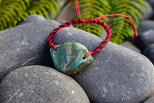 Load image into Gallery viewer, Greenstone Bracelets