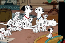 Load image into Gallery viewer, 101 Dalmatians
