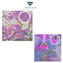 Load image into Gallery viewer, Custom Diamond Beads Kit