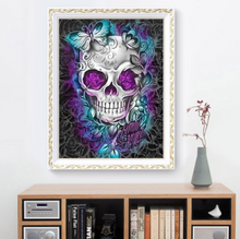 Load image into Gallery viewer, The Mystic Skull