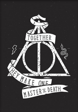 Load image into Gallery viewer, Harry Potter and the Deathly Hallows