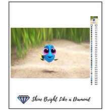 Load image into Gallery viewer, Baby Dory