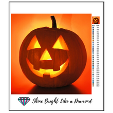 Load image into Gallery viewer, Halloween Pumpkin