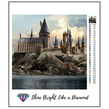 Load image into Gallery viewer, Hogwarts Castle 2.0