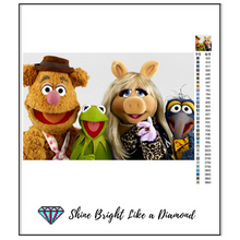 Load image into Gallery viewer, The Muppets