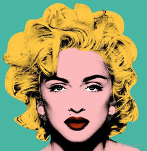Load image into Gallery viewer, Madonna Pop