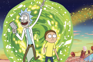 Rick and Morty I