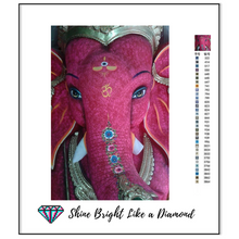Load image into Gallery viewer, Pink Ganesha
