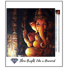 Load image into Gallery viewer, The Ganesha