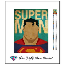 Load image into Gallery viewer, Super Man