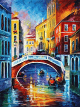 Load image into Gallery viewer, Venice Morning