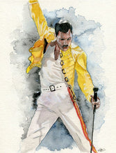 Load image into Gallery viewer, Freddie Mercury