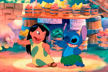 Load image into Gallery viewer, Lilo & Stitch