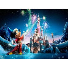 Load image into Gallery viewer, Mickey Mouse Magic Fantasia