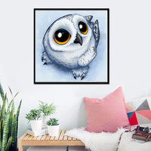 Load image into Gallery viewer, The Cute Owl