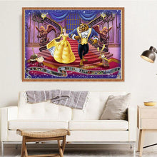 Load image into Gallery viewer, Final Dance Beauty and the Beast