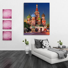 Load image into Gallery viewer, Saint Basil's Cathedral