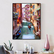 Load image into Gallery viewer, Venezia