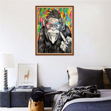 Load image into Gallery viewer, Crazy Monkey