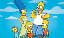 Load image into Gallery viewer, The Simpson Family