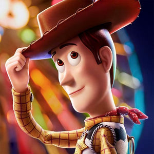 Sheriff Woody - Toy Story