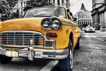 Load image into Gallery viewer, Yellow Taxi