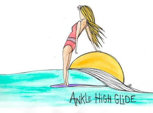 Ankle High Glide