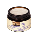 Yogi Premium Pain Cream + Anti Aging + Spot Removal