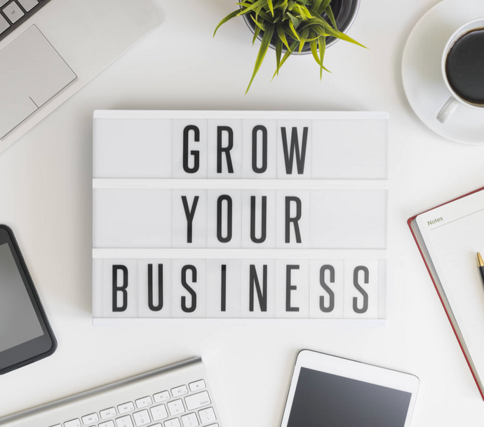 WHAT CAN YOU DO DIFFERENTLY TO GROW YOUR BUSINESS IN 2021?