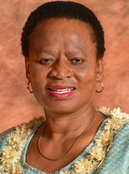 BASIC EDUCATION SECTOR PLANS FOR THE OPENING OF SCHOOLS FOR ACADEMIC YEAR 2021 - Deputy Minister of basic Education, DR Reginah Mhaule