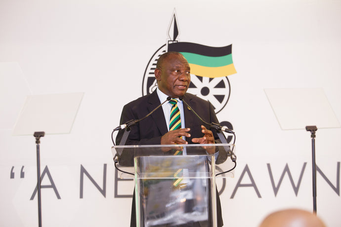 STATEMENT BY PRESIDENT CYRIL RAMAPHOSA ON FURTHER ECONOMIC AND SOCIAL MEASURES IN RESPONSE THE COVID-19 EPIDEMIC UNION BUILDINGS, TSHWANE 21 APRIL 2020