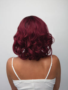 Passion Wig by Rene of Paris The Orchid Collection