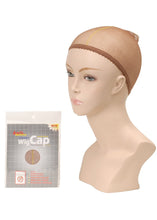 Load image into Gallery viewer, Anti Bacterial Fishnet Wig Cap - Belle Tress