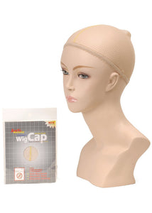 Anti Bacterial Fishnet Wig Cap - Belle Tress