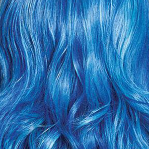 Blue Waves Wig by Hairdo | Fantasy Wigs Collection