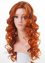 Load image into Gallery viewer, Camellia Wig by Belle Tress | Heat Friendly Synthetic