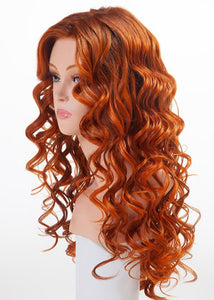 Camellia Wig by Belle Tress | Heat Friendly Synthetic