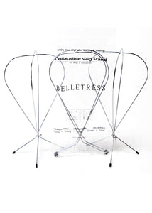 Collapsible Wig Stand - Belle Tress